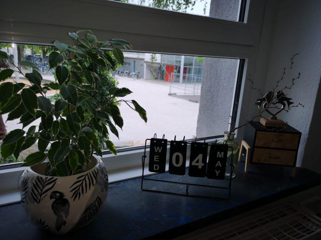 Schulsozialarbeiterbüro